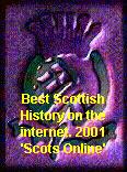 [Scotweb's Best Scottish History, 1999]