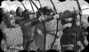 [English Archers]