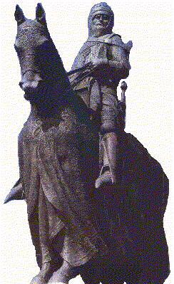 [Robert the Bruce]