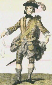 [Prince Charles Edward Stuart]
