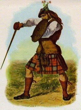 [Scottish Highlander]