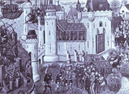[castle seige]