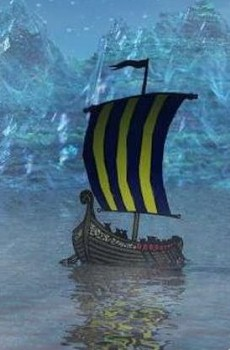 [Viking ship1]