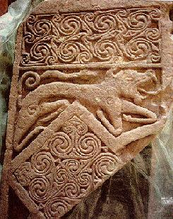 [Pictish Stone]