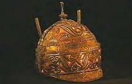[Decorative Celtic Helm]