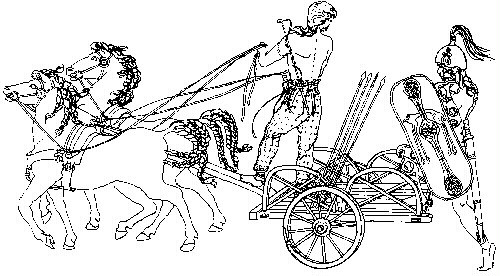 [Celtic Chariot]