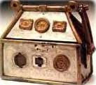 [Reliquary of St. Columba]