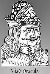 [Vlad, son of Dracul]